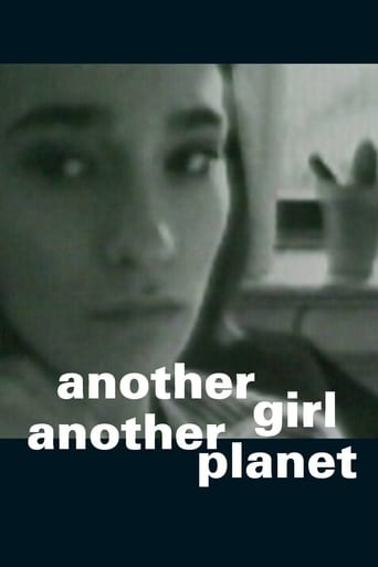 Watch Another Girl, Another Planet