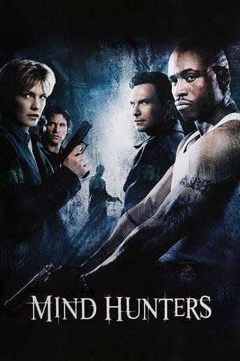 Watch Mindhunters