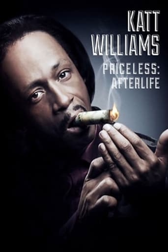 Watch Katt Williams: Priceless: Afterlife