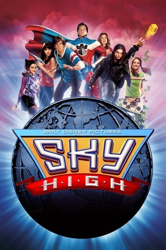 Watch Sky High