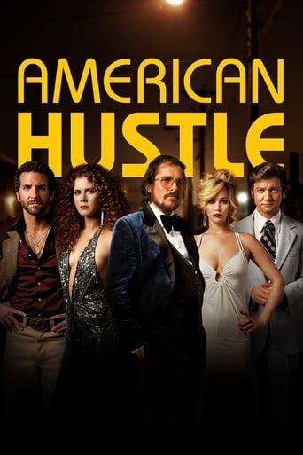 Watch American Hustle