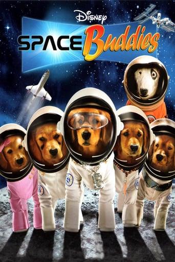 Watch Space Buddies