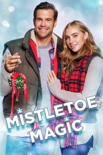 Watch Mistletoe Magic