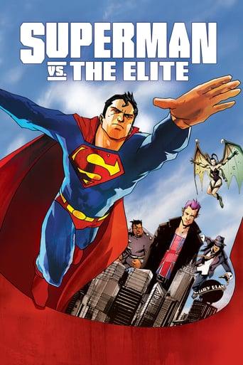 Watch Superman vs. The Elite