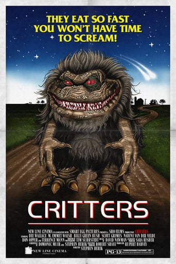Watch Critters