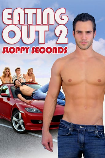Watch Eating Out 2: Sloppy Seconds
