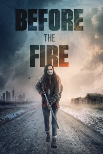 Watch Before the Fire