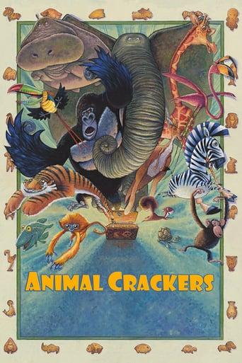 Watch Animal Crackers