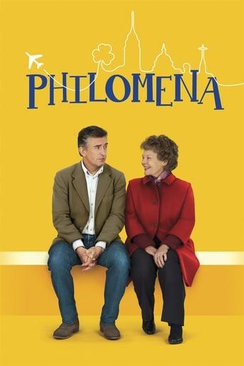 Watch Philomena