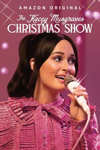 Watch The Kacey Musgraves Christmas Show