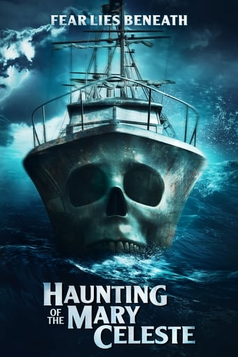 Watch Haunting of the Mary Celeste