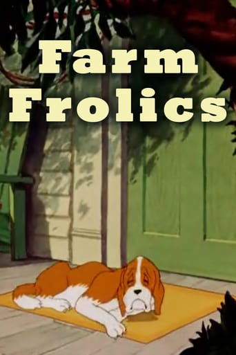 Watch Farm Frolics