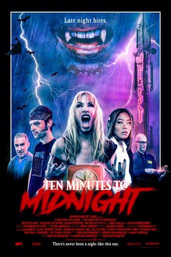 Watch Ten Minutes to Midnight