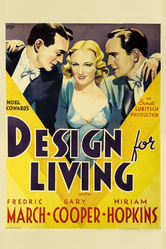 Watch Design for Living