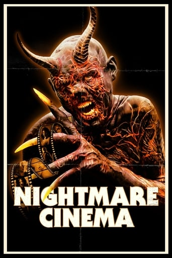 Watch Nightmare Cinema