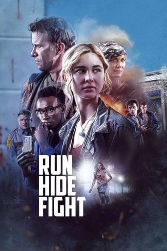 Watch Run Hide Fight