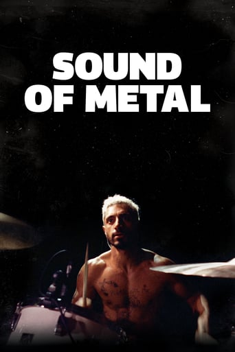 Watch Sound of Metal