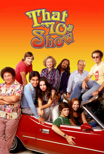 Watch That '70s Show