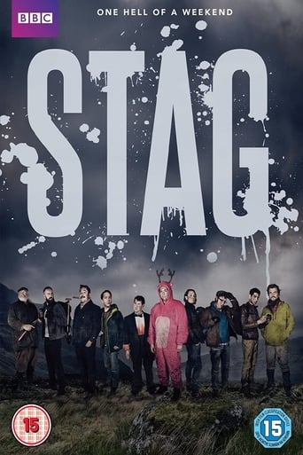 Watch Stag