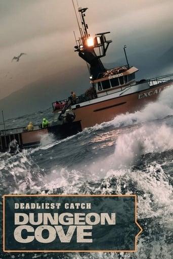 Deadliest Catch Dungeon Cove