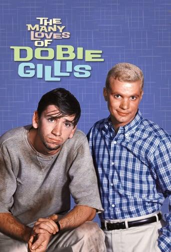 Watch The Many Loves of Dobie Gillis
