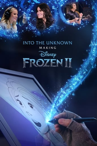 Watch Into the Unknown: Making Frozen II