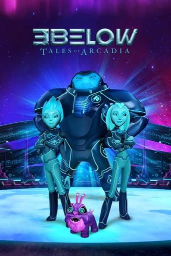 Watch 3Below: Tales of Arcadia