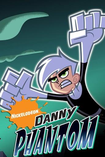 Watch Danny Phantom