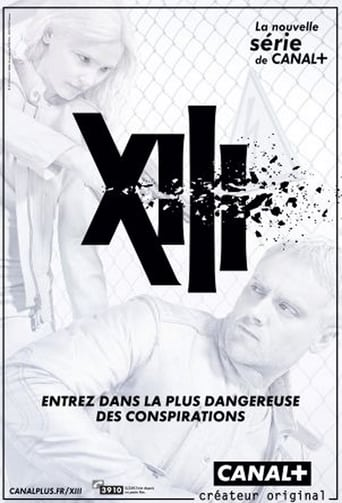 XIII: The Series