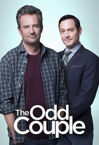 Watch The Odd Couple