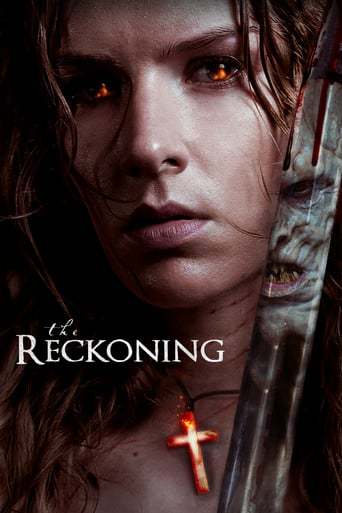 Watch The Reckoning