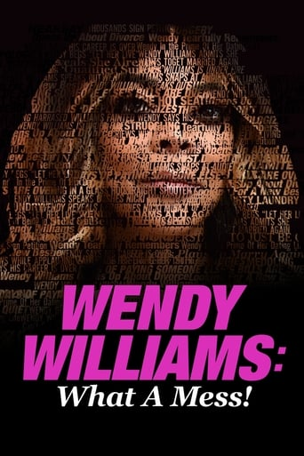 Watch Wendy Williams: What a Mess!