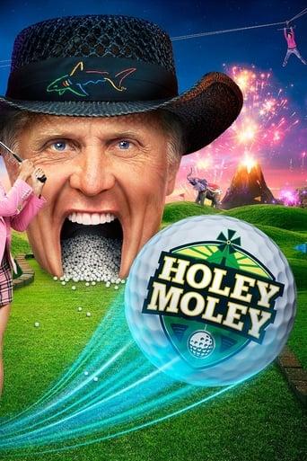 Watch Holey Moley Australia