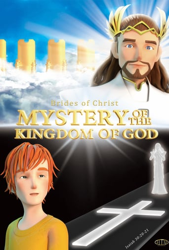 Watch Mystery of the Kingdom of God