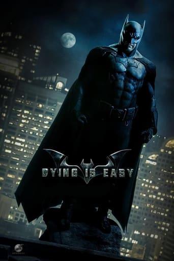 Watch Batman: Dying Is Easy