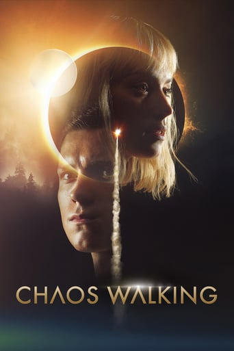 Watch Chaos Walking