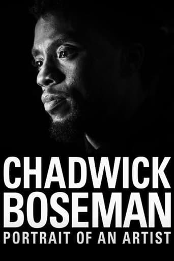 Watch Chadwick Boseman: Portrait of an Artist