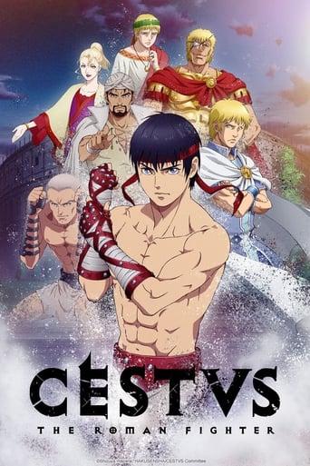 Watch CESTVS -The Roman Fighter-