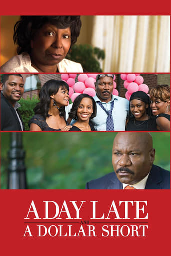 Watch A Day Late and a Dollar Short