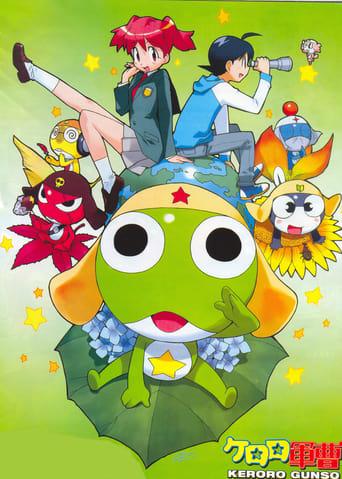 Watch Sgt. Frog