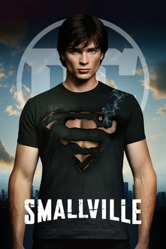 Watch Smallville
