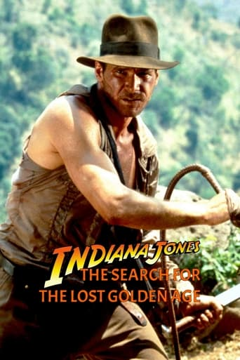 Watch Indiana Jones: The Search for the Lost Golden Age