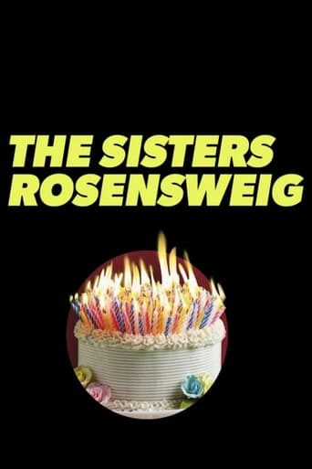 Watch The Sisters Rosensweig