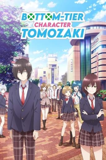 Watch Bottom-tier Character Tomozaki