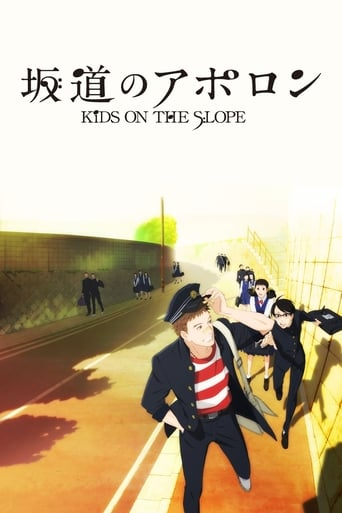 Watch Kids on the Slope