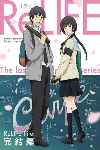 Watch ReLIFE: Kanketsu-hen