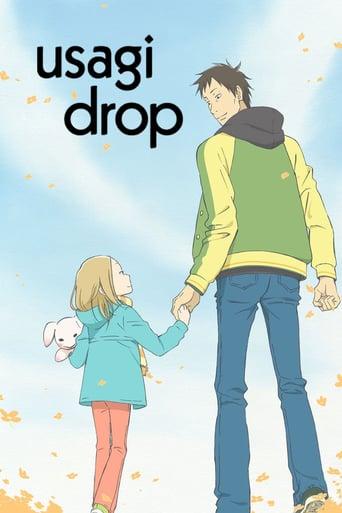 Watch Usagi Drop