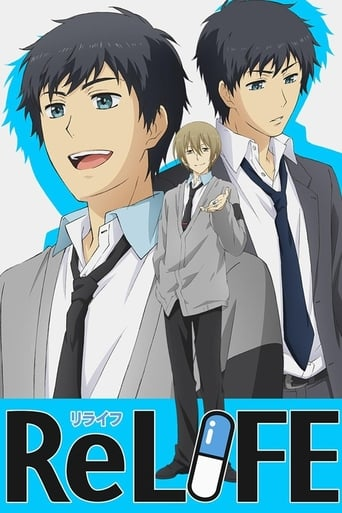 Watch ReLIFE