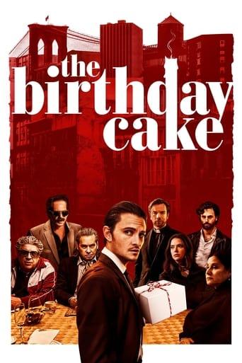 Watch The Birthday Cake