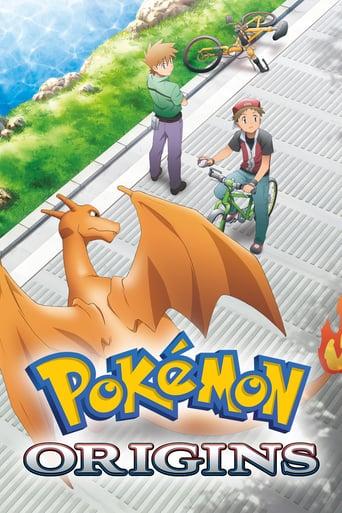 Watch Pokémon Origins
